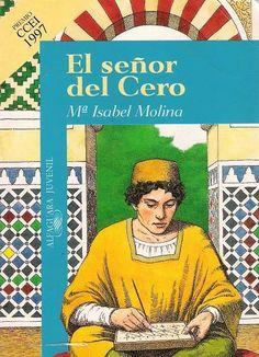 """""""El señor del cero"""" de Mª Isabel de Molina. Ficha elaborada por Daniel Serrano."""