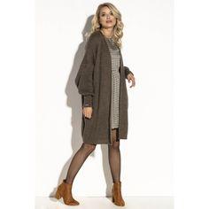 Cardigan, Espresso, Sweaters, Dresses, Fashion, Espresso Coffee, Vestidos, Moda, Fashion Styles