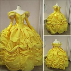 >> Click to Buy << History!All size Yellow Victorian Dresses Snow white dress Civil War Southern Belle dress Halloween dresses US4-36 V-232 #Affiliate