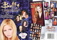 Vintage Buffy the Vampire Slayer Valentines