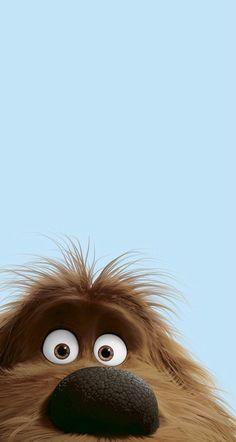 Duke from secret life of pets wallpaper Wallpaper World, Disney Phone Wallpaper, Cartoon Wallpaper Iphone, Emoji Wallpaper, Apple Wallpaper, Animal Wallpaper, Cute Cartoon Wallpapers, Cellphone Wallpaper, Screen Wallpaper