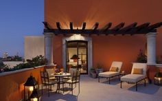 LOS SPAS DE LOS 10 MEJORES-- ROSEWOOD SAN MIGUEL DE ALLENDE RATES FROM 340 TO 1750 USD PER NIGHT