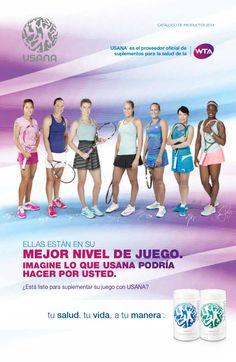 Catálogo de Productos USANA en Colombia.