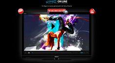 Diseño de vídeo promociones