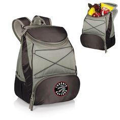 PTX Backpack Cooler - Toronto Raptors