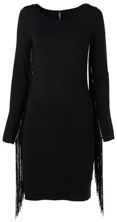 Dress Perfect Little Black Dress, Blouse, Long Sleeve, Party, Sleeves, Sweaters, Outfits, Collection, Tops