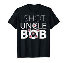 Bob, Amazon, Mens Tops, T Shirt, How To Wear, Fashion, Supreme T Shirt, Moda, Amazons
