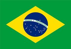 Current Flag of Brazil 🇧🇷 with a history of the flag and information about Brazil country. Brazil Flag, Brazil Brazil, Brazil Facts, Flag Country, Red Army, National Flag, Book Making, Countries Of The World, Green And Grey