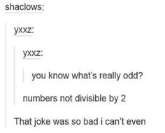 Oddness: - Jokes - Funny memes - - 28 Pictures People Who Aren't Huge Nerds Will Never Understand The post Oddness: appeared first on Gag Dad. Nerd Jokes, Puns Jokes, Math Jokes, Punny Puns, Corny Jokes, Math Humor, Nerd Humor, Funny Quotes, Funny Memes