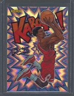 Other Sports Trading Cards 217: Derrick Rose 2014 15 Panini Excalibur Kaboom #15 Bulls 1 Per Case Sp Ssp -> BUY IT NOW ONLY: $49.99 on eBay!
