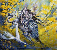TWO-BROWNGIRLS • ABHISHEK SINGH - MODERN MYTHOLOGY After the...