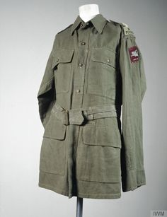 jacket, bush, jungle green, Aertex, Major, 6/16th Punjab Regiment, Indian Army