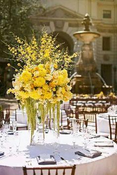 #wedding #table