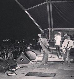 Primal Scream, Concert, Concerts