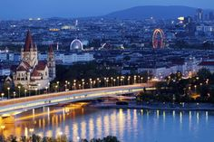 Noticias ao Minuto - Conheça as cidades com melhor qualidade de vida. Lisboa volta a cair