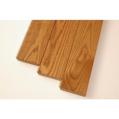 Goodfellow Inc. - Hardwood Flooring Ash Inch x Inch - Caramel Colour - 708610058 - Home Depot Canada Bedroom Scene, Ornamental Mouldings, Hardwood Floors, Flooring, Kitchen Cabinet Organization, Cabinet Space, Caramel Color, Base Cabinets, Bamboo Cutting Board