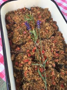 Sherpa Konyhája: Pikáns padlizsán Meatloaf, Food, Essen, Meals, Yemek, Eten