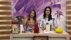Mulher.com - 14/11/2016 - Porta talheres com guardanapo - Livia Fiorelli...
