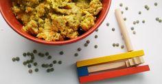 Jemy sezonowo: mujaddara. Rozgrzewający hit tej zimy :) | Kosmeologika