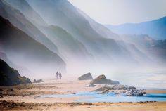 Fort Funston National Park - San Francisco - California - USA (by Ed Brownson)