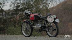 Watch obscure Italian motorcycles in action  - RoadandTrack.com