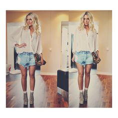 Natalie H LOOKBOOK.nu found on Polyvore