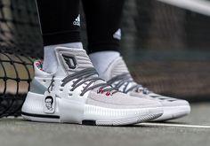 Adidas : la collection Black History Month rend hommage à Arthur Ashe. Damian  LillardAntwerpMan ...