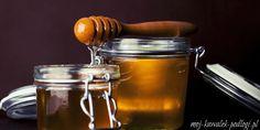 super żywność- produkty pszczele
