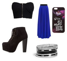 """Sin título #153"" by resentida on Polyvore"
