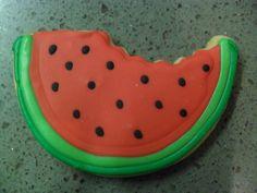 Watermelon | Alliance Bakery | Flickr