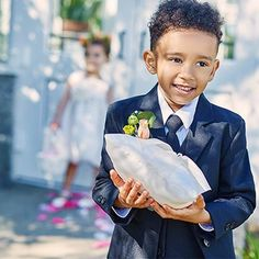 Take a look at this Here Comes the Ring Bearer! event today!