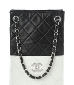Un sogno: il guardaroba di Chanel