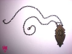 $20 Unisex Neck piece inspired by Indigenous Arrow heads