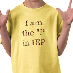 IEP's & Parents  -  great article with links to some other good articles about working with parents!