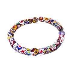 Necklaces & Pendants Knowledgeable Unique Gold & Glass Antica Murrina Jewellery Save 50-70% Costume Jewellery