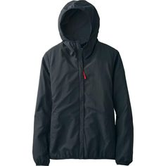WOMEN IDLF POCKETABLE PARKA | UNIQLO - 50 USD