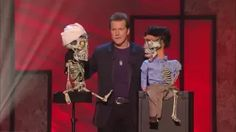 Achmed the Dead Terrorist Has a Son - Jeff Dunham - Controlled Chaos - YouTube