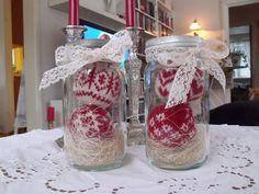 Filharmonicas kreative verden: Håndarbeidsåret 2011 Knit Crochet, Knitting, Bottle, Home Decor, Decoration Home, Tricot, Flask, Crochet, Stricken