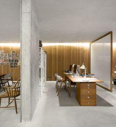 Galeria - Escritório THE HOTEL Room for Ideas / ColectivArquitectura - 14