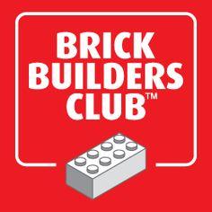 Lego Brick Builders Club monthly box