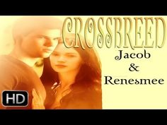 Crossbreed - Movie Trailer 2016 [Jacob and Renesmee] - YouTube