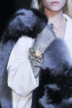 MIU MIU SS 2013  Gloves