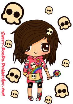 Sweet Cute Punk