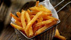 Truque do vinagre promete ser solução para fazer batata frita sequinha e crocante