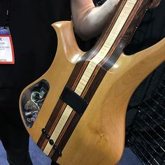 @bassmusicianmag #Namm #namm2017 #equilibriam #BassMusicianMag