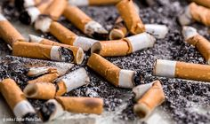 New Orleans recently launched a cigarette butt recycling effort. Their cigarette waste is sold to TerraCycle at $4/lb; then made into new materials.