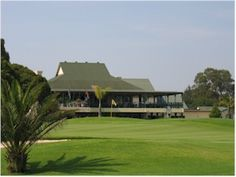 The Benoni Country Club started as a golf course in 1905 Famous Golf Courses, Public Golf Courses, 9 Hole Golf Course, St Andrews Golf, Coeur D Alene Resort, Augusta Golf, Golf Course Reviews, Golf Attire, Coeur D'alene