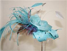 how to make a fascinator hat