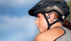 AfterShokz adds some wires to its Trekz bone conduction head