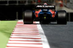 A McLaren nem akar névadó szponzort